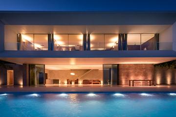 Объект TRIF-HOUSE в Греции номинирован на архитектурную премию «Building of the year awards 2019»