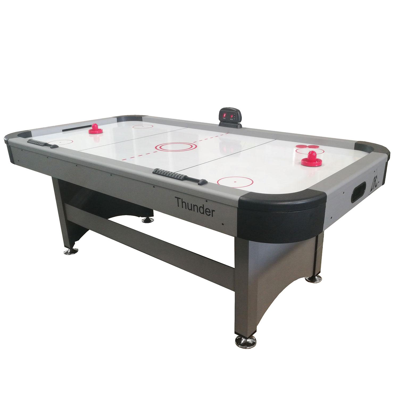 Игровой стол DFC THUNDER 7ft аэрохоккей DS-AT-06