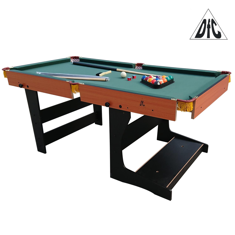 Бильярдный стол DFC TRUST 6 HM-BT-72301