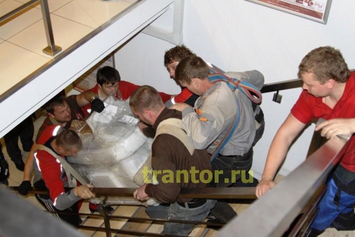 Такелаж для банка 24.ru