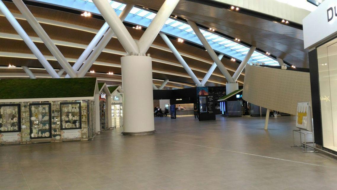 """Аэропорт """"Платов"""" - лидер по скорости интернета"""