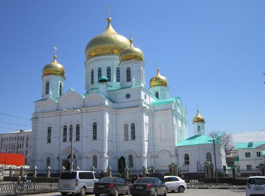 «Советник» и Русская Православная Церковь
