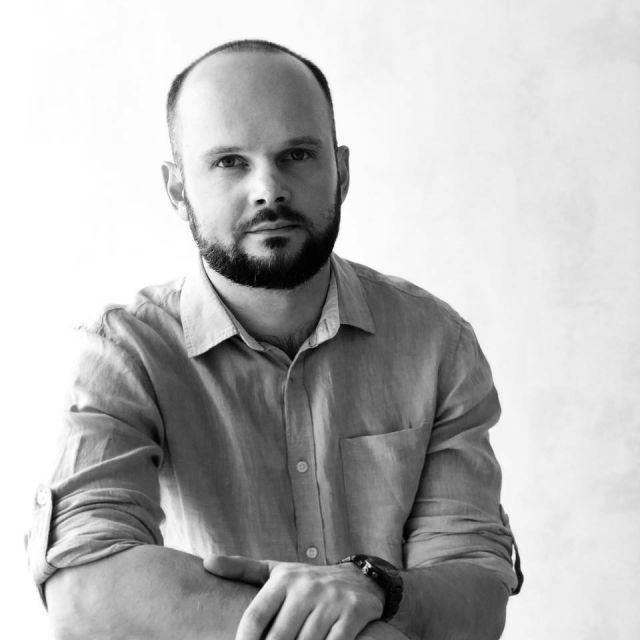 Алексей Мурашкин