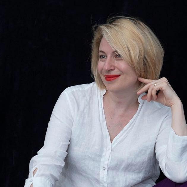 Виктория Бенталь