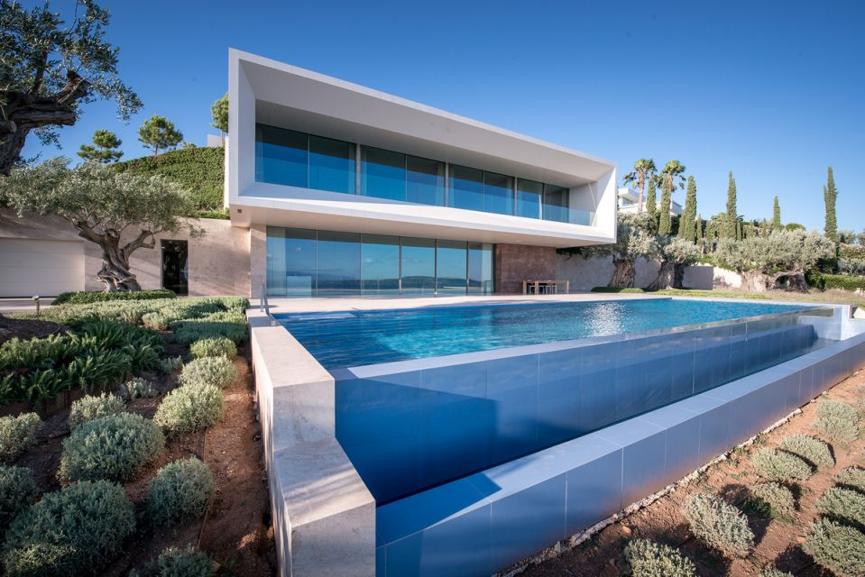 Villa in Greece, Porto Heli