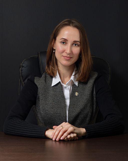 Кира Давыдова