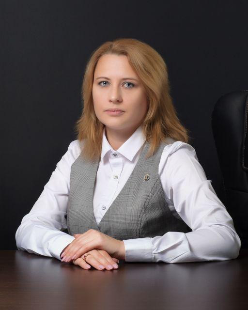 Ирина Антюфеева