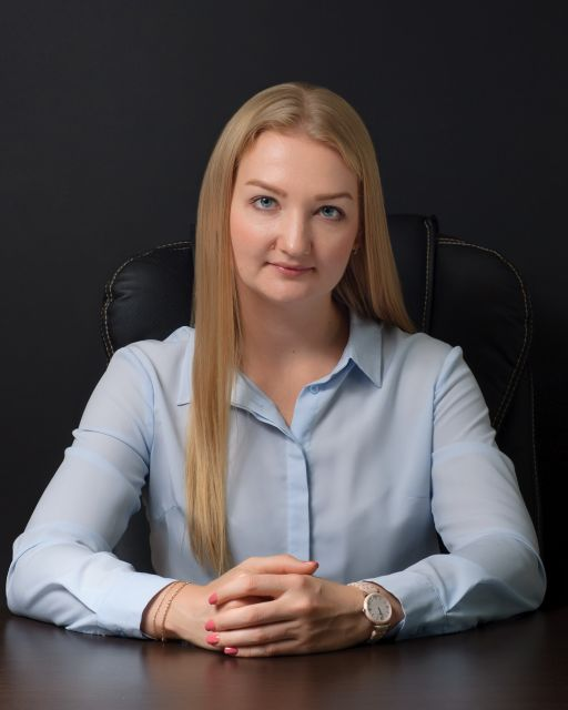 Екатерина Водяник