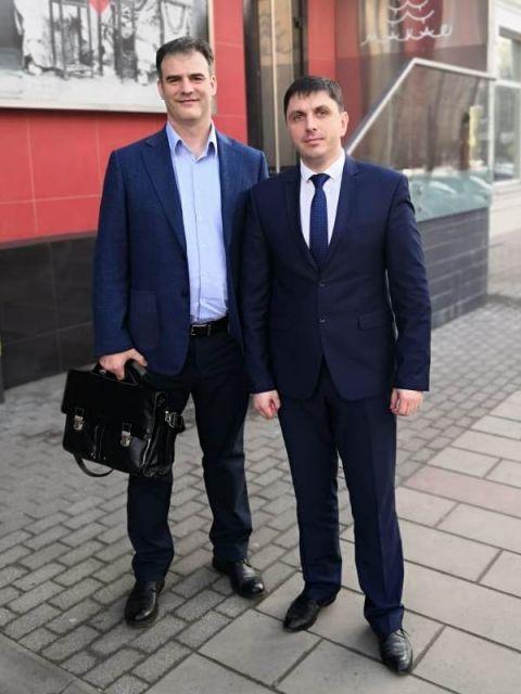 Поздравляем адвоката Рубцова А.А. с оправдательным приговором для своего доверителя!