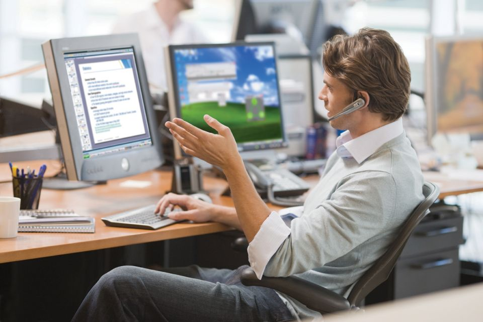 Плюсы IT-аутсорсинга для бизнеса