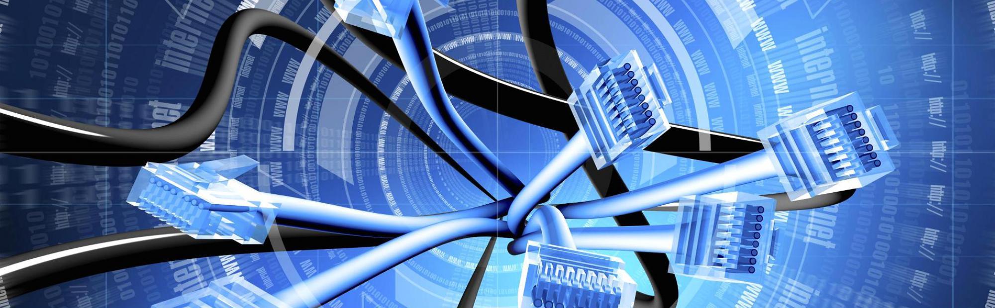 Что делать, если нужна настройка локальной сети?