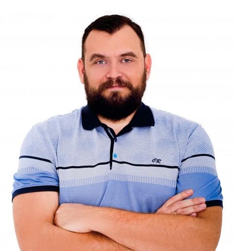 Артем Шульгин
