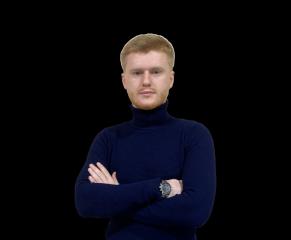 Бухарин Дмитрий