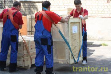 Такелажные работы, разгрузка, транспортные услуги в Саратове!