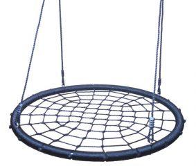 Качели гнездо Капризун 100 см диаметр