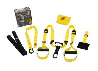 Набор петель для функционального тренинга профессиональный FT-TSG-PRO Original FitTools