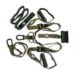 Петли для функционального тренинга хаки SQUAD Original FitTools