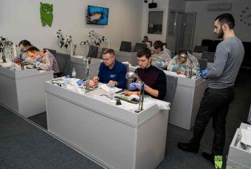 Мастер-класс Руслана Хатит 23-24 ноября