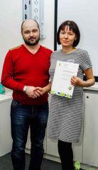 Мастер-класс Ивана Лубенникова 7 декабря 2019