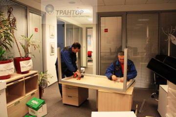 Погрузочные работы. Транспортные услуги. Сборка и разборка мебели. Упаковка мебели.