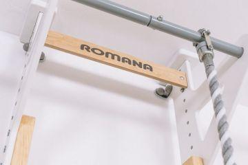 Шведская стенка ROMANA Eco2