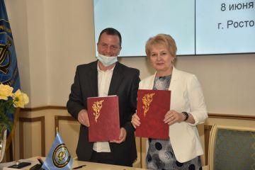 «Телеком без границ» и РГЭУ (РИНХ) заключили соглашение о сотрудничестве
