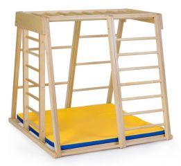 Детский спортивный комплекс Kidwood Ракета