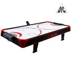 """Игровой стол 2 в 1 аэрохоккей-теннис DFC MINI PRO 44"""""""