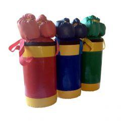 Набор боксерский ММА детский № 2
