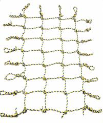Сетка для лазанья КМС 1,5 х 2 м