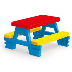 Стол-пикник для 4 детей Dolu 3008