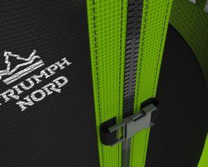 Бaтут Triumph Nord Триумфальный 366 см