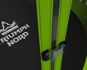 Бaтут Triumph Nord Триумфальный 244 см