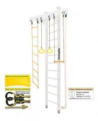 Деревянная шведская стенка Kampfer Wooden Ladder Ceiling 3м