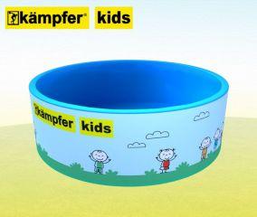 Сухой бассейн Kampfer Kids (без шаров)
