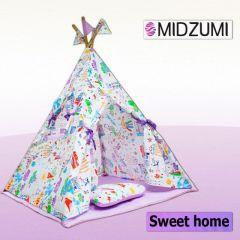 Детский Вигвам Midzumi Sweet Home