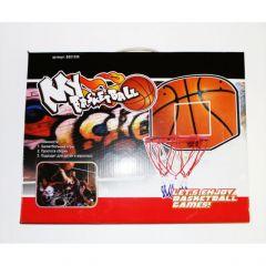 Щит баскетбольный с мячом и насосом BS01538