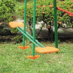 Детский игровой комплекс с горкой DFC MSN-02