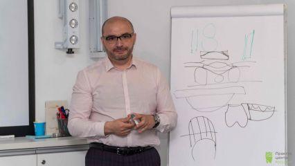 Мастер-класс Руслана Хатит 25-26 мая 2019