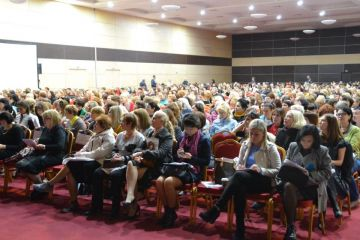 Адвокат Антюфеева И.В. выступила с докладом на Едином семинаре