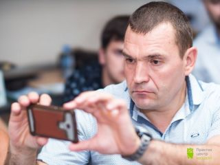 Мастер-класс Андрея Черных 30 июня-1 июля