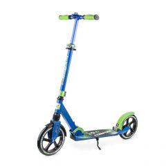 Самокат Trolo Comfort сине-зеленый