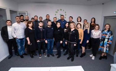 Мастер-класс Олега Ибрагимова 8-9 февраля 2020г
