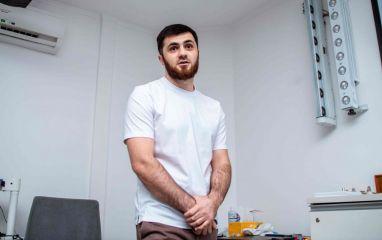 Мастер-класс Кирилла Константинова и Ислама Шикова 24 августа 2019