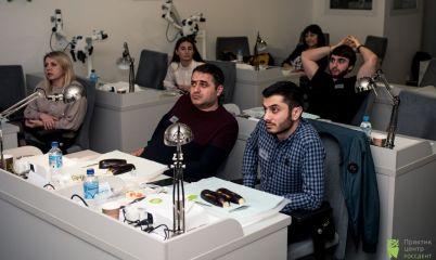Мастер-класс Руслана Хатит 22 и 23 марта