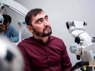Мастер-класс Алексея Мурашкина 26-27 октября