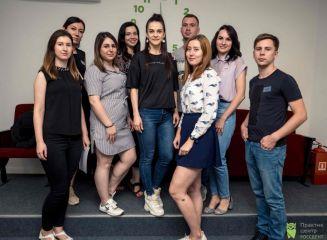 Мастер-класс Екатерины Сергеевой 19-20 июля 2019