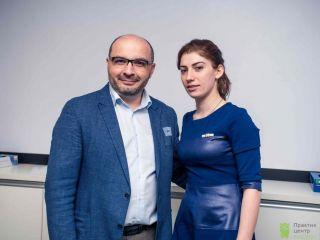 Мастер-класс Руслана Хатит 12 апреля