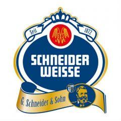 Schneider Weisse TAP 1,5,6,7