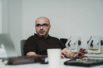 Мастер-класс Руслана Хатит 3 июля 2020